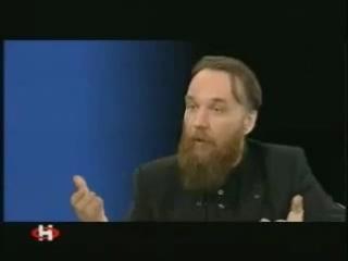 Дугин говорит с Капицей о философии науки (разговор между ученым и философом)