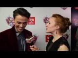 ALEKSEEV / Интервью POPCAKE, Big Love Show-2018 (10.02.18)