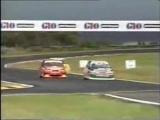 ATCC 1995. Этап 4 - Филлип Айленд. Первая гонка