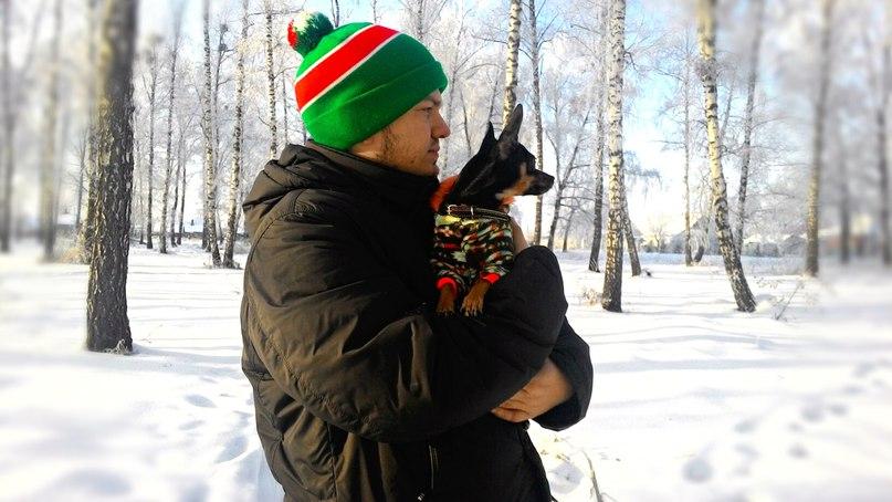 Иван Клюев |