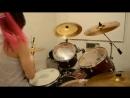 Metallica - Enter Sandman Drum Cover _ Видеопортал Всего Норильска