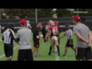 Camp Highlight Trent Taylors Highlight-reel Grab