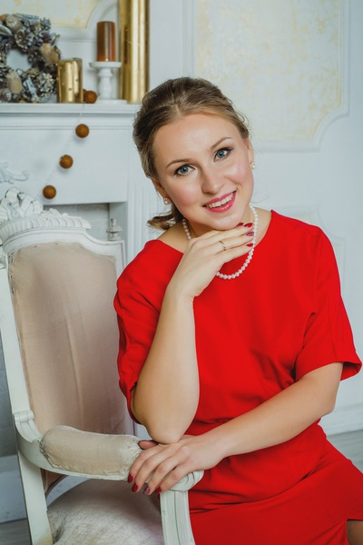 Ольга Сомонова