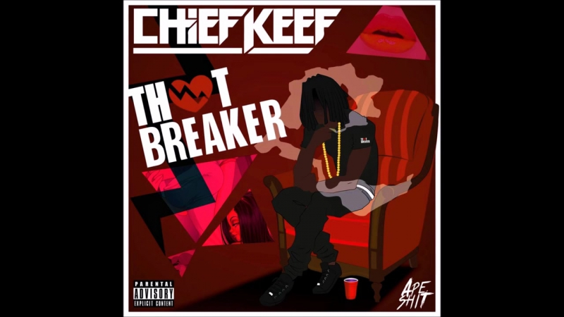 Chief Keef - Threw Me Off (Unreleased 2014) Remastered Snippet