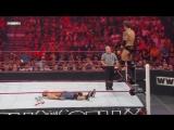 WM Wade Barrett vs John Cena -- Hell In A Cell 2010