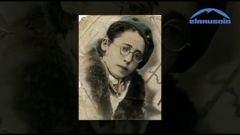 Халимат Байрамукова