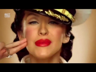 Christina Aguilera – Candy Man