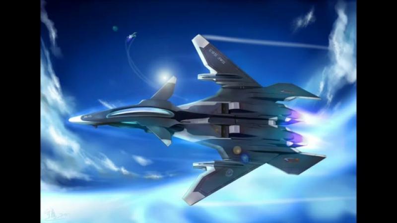 Sentou Yousei Yukikaze ED - RTB (Whistle ver).mp4