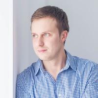 Илья Можаев