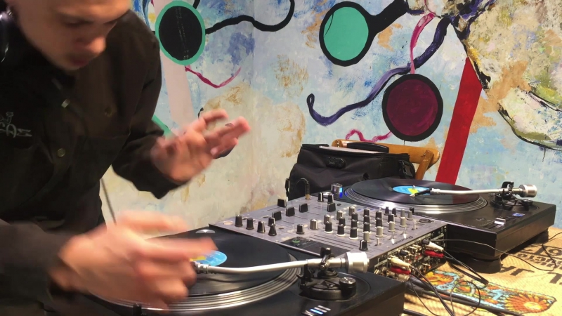 DJ IGGAZ LIVE AT ZIS
