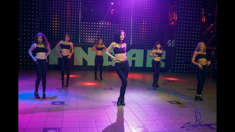 Strip / Отчётный концерт студии танца Багира
