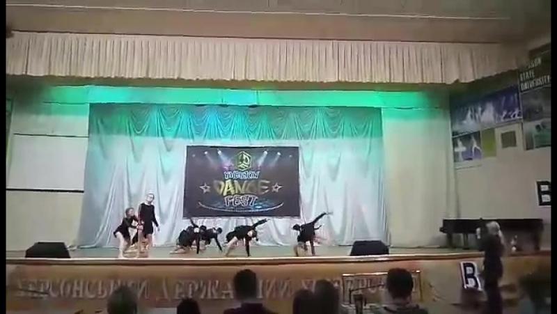 Kherson Dance Fest