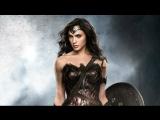 🎬Чудо-женщина (Wonder Woman, 2017) HD