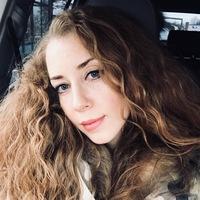 Ксения Афанасьева фото