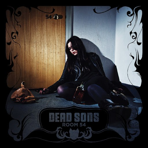Dead Sons альбом Room 54