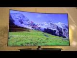Как узнать модель телевизора и версию прошивки 📺