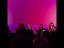 FANCAM 180320 Credit Suisse Asian Investment Conference RedVelvet 레드벨벳 - st.co