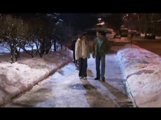 Ранетки   3 сезон  6 серия