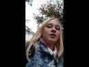 Дарья Самсонова - Live