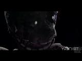 УБИЙЦА - КЛИП 5 НОЧЕЙ С ФРЕДДИ (На Русском) _ The Wolf FNAF Animation Song Parod