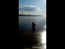 Два дня без дождей..дети рады..пляж ожил..все купаются загорают..ходили на косукто знает понял..Антон с Катюней прикалываются