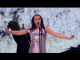 Jamala - Im Like a Bird @ Палац спорту