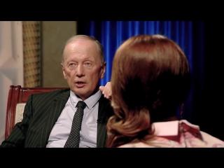 Михаил Задорнов: последнее интервью сатирика .«Смех лечит, а когда шутишь - не лечит, а отравляет» Разговор на сцене