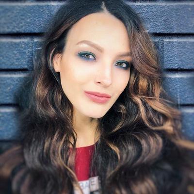Таня Смайлина