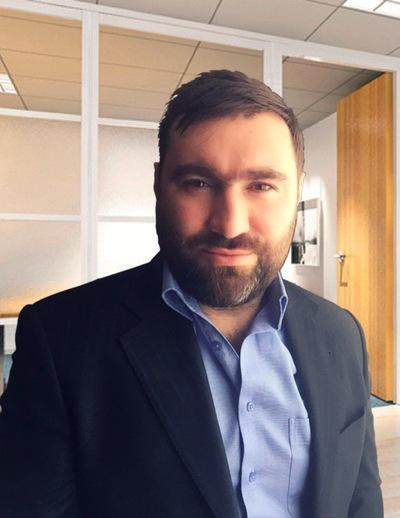 Руслан Тарановский