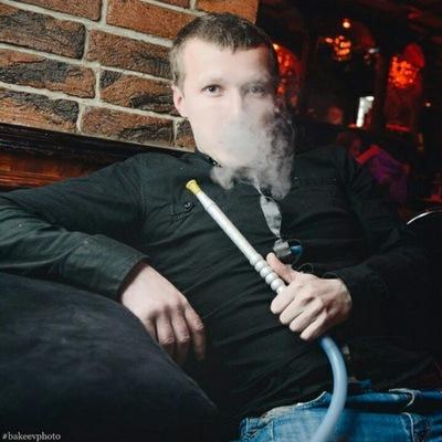 Егорик Кокарев