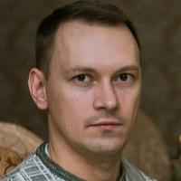 Анкета Олег Соболев
