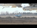Российские Су-27 перебазированы на аэродром Бобруйск Russian Su-27 Relocated to Bobruysk Airfield