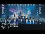 [STATION] SMTOWN Dear My Family (Live Concert Ver.) MV