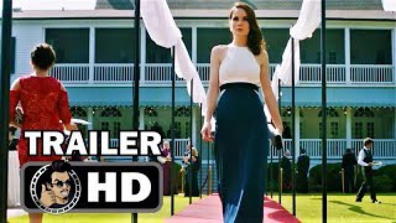 GOOD BEHAVIOR Season 2 Official Trailer (HD) Michelle Dockery TNT Series