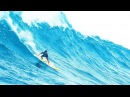 Follow Kai Lenny and co off the ledge at heaving Jaws in 60fps Session Pe'ahi