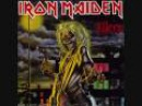 Iron maiden the ides of march