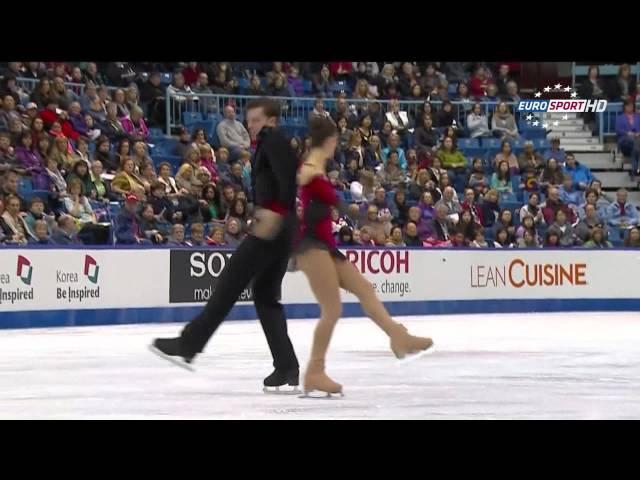 2013 Skate Canada-BERTON HOTAREK LP [HD]