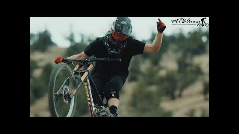 Best of Mountain Bikers 2017 Downhill and Freeride Tribute