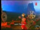 Танец Богини Кали в исполнении Хемы Малини
