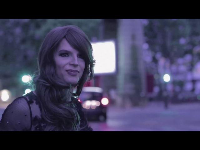 Фильм о нашей клиентке из Лондона.Перевоплощение мужчины в женщину | Кроссдрессинг