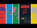 Queen - Hot Space это шедевр или неудачный эксперимент? Обзор
