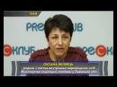 Людям з ОРДЛО та Криму не вдається отримати свідоцтво про народження та смерть