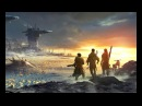 SCAVENGERS Announce Trailer - From Halo Lead Director (New Multiplayer Survival Game 2018)