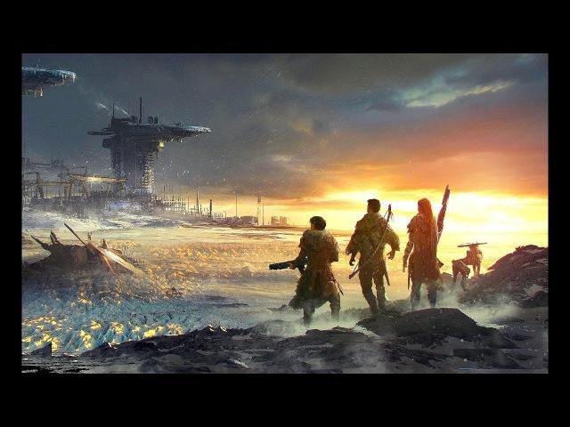 SCAVENGERS Announce Trailer - From Halo Lead Director (New Multiplayer Survival Game 2018) » Freewka.com - Смотреть онлайн в хорощем качестве