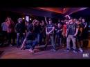 BRAZE vs STRAIGHT DANGER MALE SEMI FINAL BUCKYARD vol2