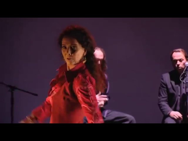 Aroma flamenco Farruca