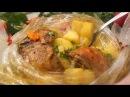 Ужин без возни Хозяйка отдыхает! Вся семья влюбится в это блюдо!