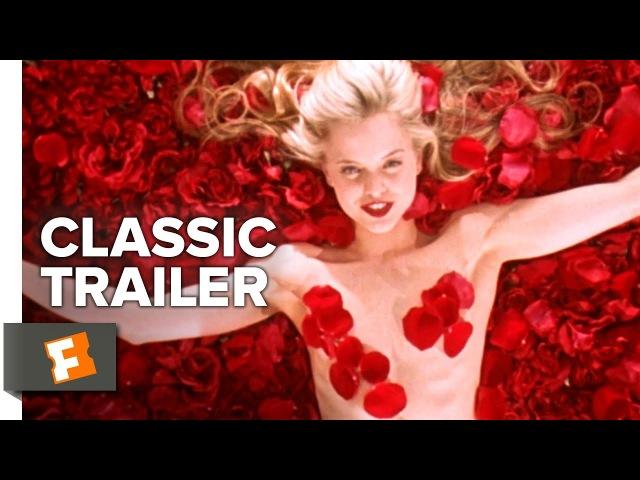 Cross-Culture: American Beauty (1999)