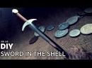 Forging a Mini Sword