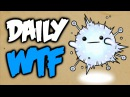 Dota 2 Daily WTF - Wisp in troubles!